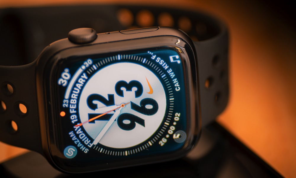 This New Battery Tech Could Utilize Body Heat to Power an Apple Watch