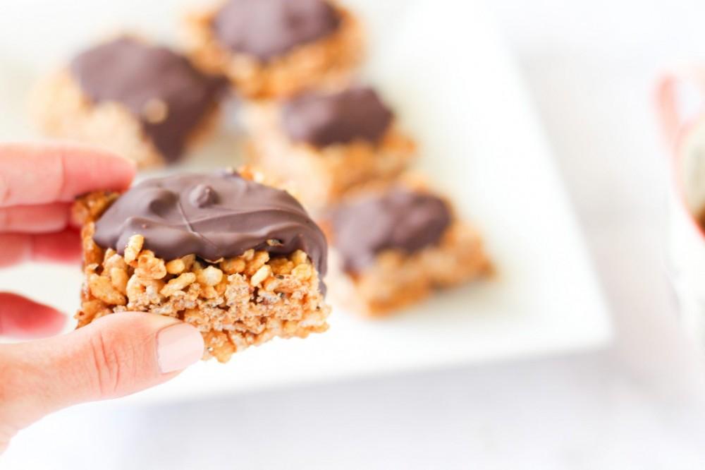 10 Healthy Gluten-Free Dessert Recipes